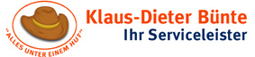 Ihr Serviceleister – Klaus Dieter Bünte in Monheim
