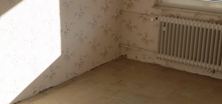 Hausmeisterservice – Wohnungsauflösungen – Haushaltsauflösungen – Entrümpelungen – Entfernung Bodenbelag – Bodenbeläge
