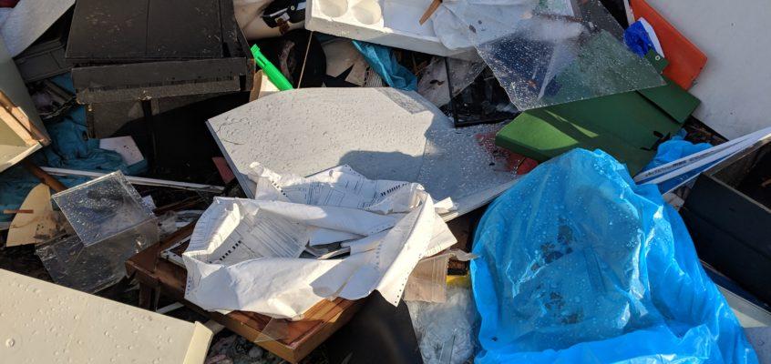 Hausmeisterservice – Gartenpflege – Wohnungsauflösung – Haushaltsauflösung – Entrümpelungen – Sperrmüll – Entsorgung I