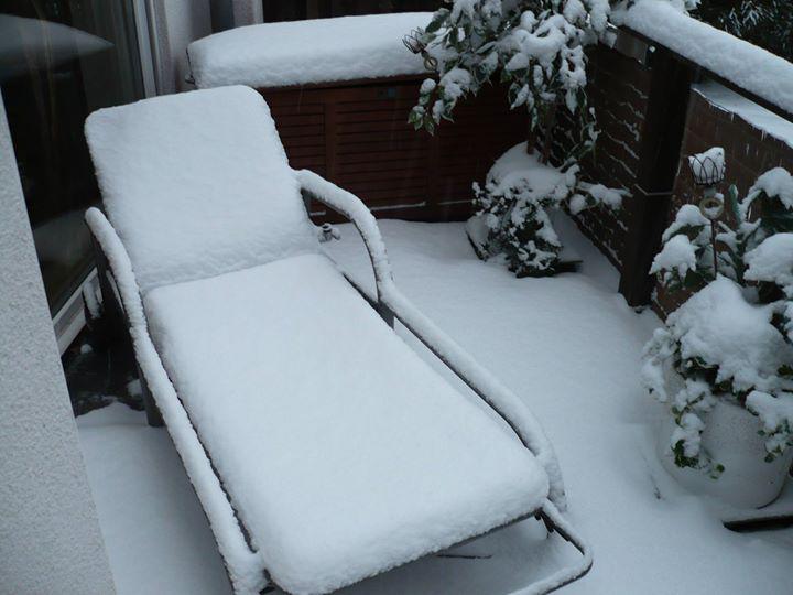Hausmeisterservice – Winterdienst – Schnee- und Eisräumungpflicht